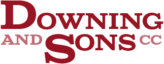Downing and Sons cc